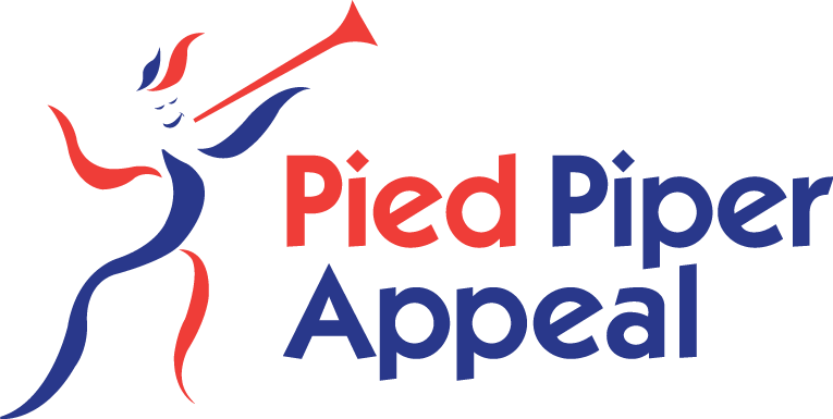 The Pied Piper Appeal